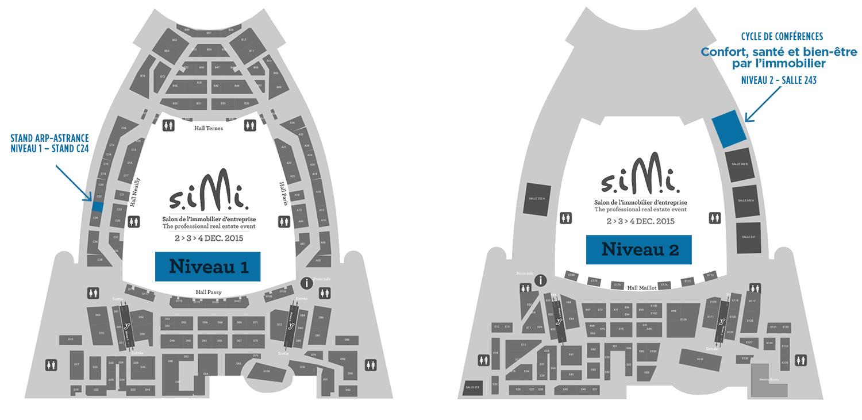 Infos pratiques confort sant bien tre par l immobilier for La villa corse porte maillot